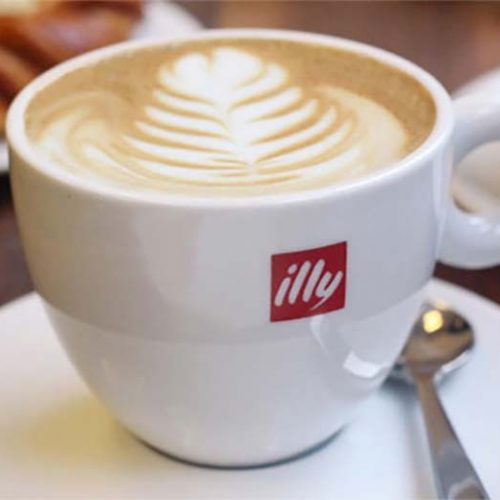 ILLY Coffee1